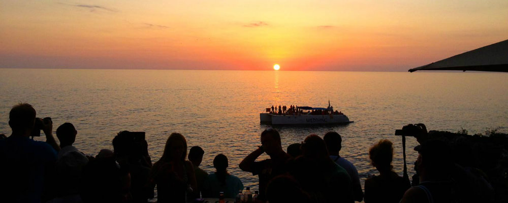 Rick's Cafe Sunset Negril TravelSmart VIP
