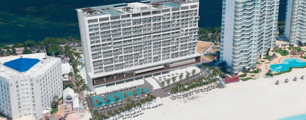 Royalton Cancun Royalton Antigua TravelSmart VIP vacation club