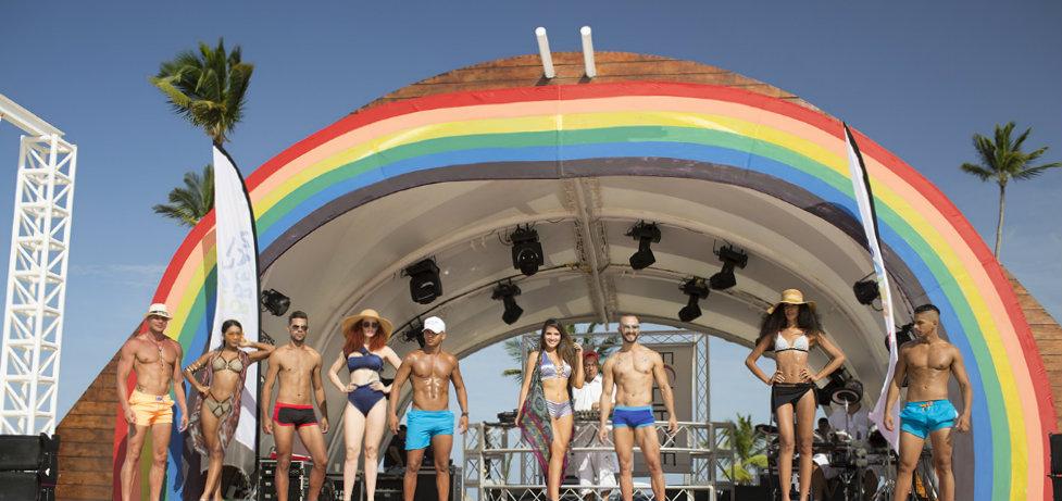 Caribbean Pride 2018 CHIC Punta Cana TravelSmart VIP