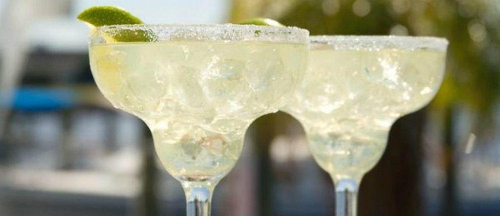 Mexican Cocktail Margarita TravelSmart VIP