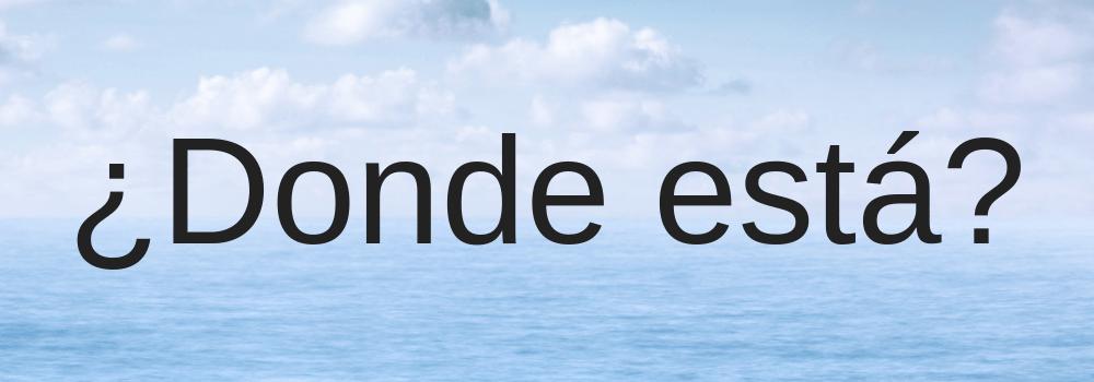 7 spanish phrases - Donde Esta - travelsmart vip