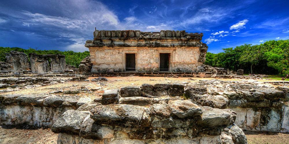 Mayan Ruins - El Rey - TravelSmart VIP