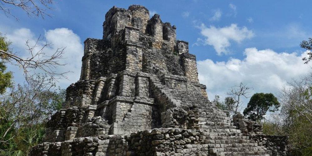 Mayan Ruins - Muyil - TravelSmart VIP