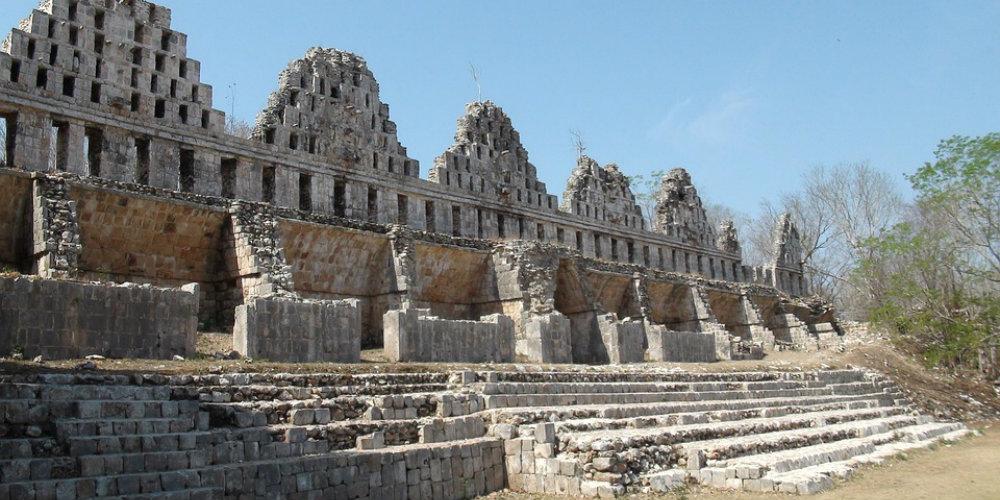 Mayan Ruins - Uxmal - TravelSmart VIP