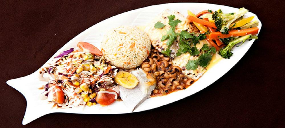 Saint Lucia Food The coal pot Restaurant Royalton St Lucia TravelSmart VIP