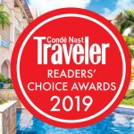 Conde Nast readers choice 2019 featured image travelsmart vip