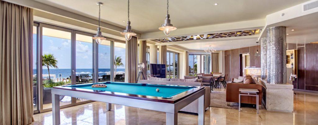 Diamond Club™ Chairman's Suite at Royalton Riviera Cancun