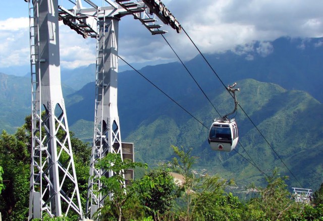 Manakamana Temple Cable Ride