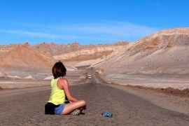 Highlights Chile Reise Titel