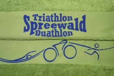 Spreewald Triathlon Titel