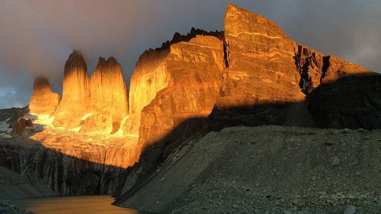 Highlights Aktivreisen Sportreisen Wandern Torres del Paine