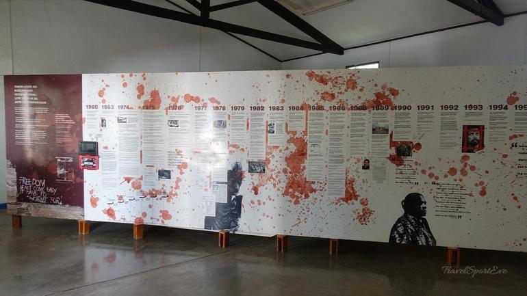 Osttimor Chega! Exhibition