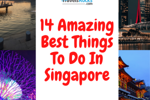 14 Amazing Best Things To Do In Singapore