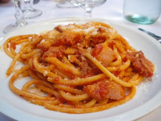 Al buchetto a roma cucina romana in trastevere - Cucina romana roma ...