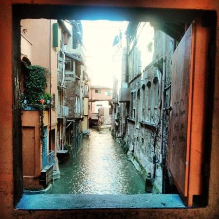 finestrella bologna
