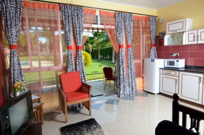 Makwetu Resorts