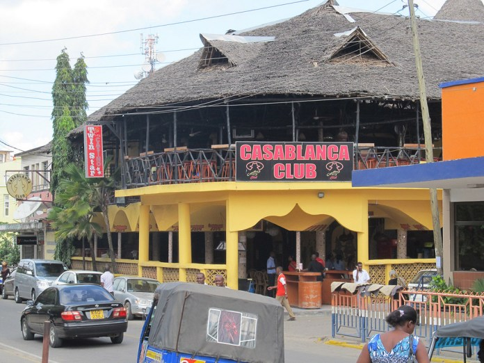 Mombasa Nightlife