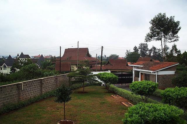 Runda, Nairobi