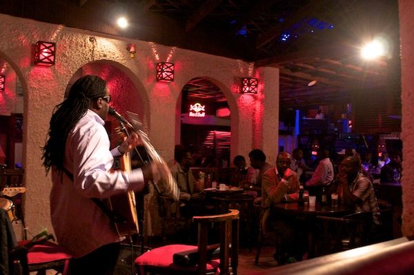 Choices Pub and Restaurant - 10 of the Best Nightlife Spots in Nairobi  : Best Events And Parties