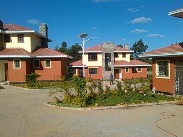 Ridgeways, Nairobi