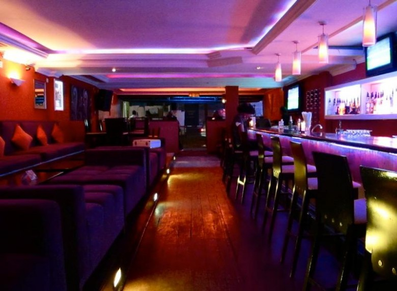 bacchus lounge 780x573 - 10 of the Best Nightlife Spots in Nairobi  : Best Events And Parties