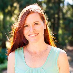 Cape Town author Bridget McNulty