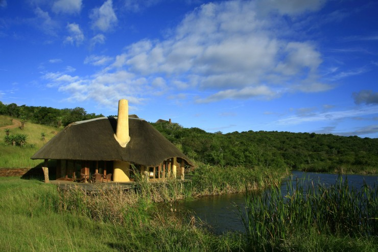 Tala Private Game Reserve