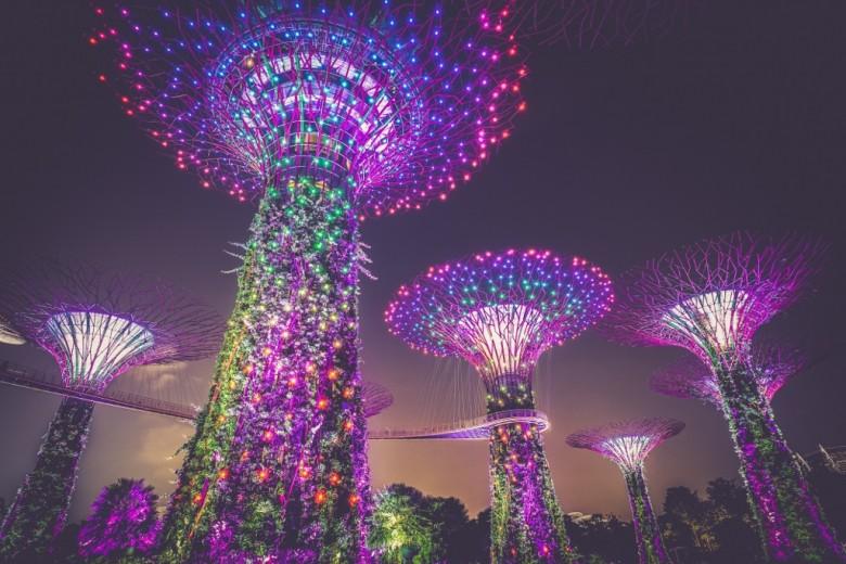 singapore unsplash