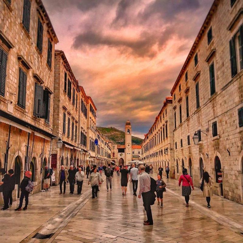 Dubrovnik 9 Incredible Star Wars Film Locations