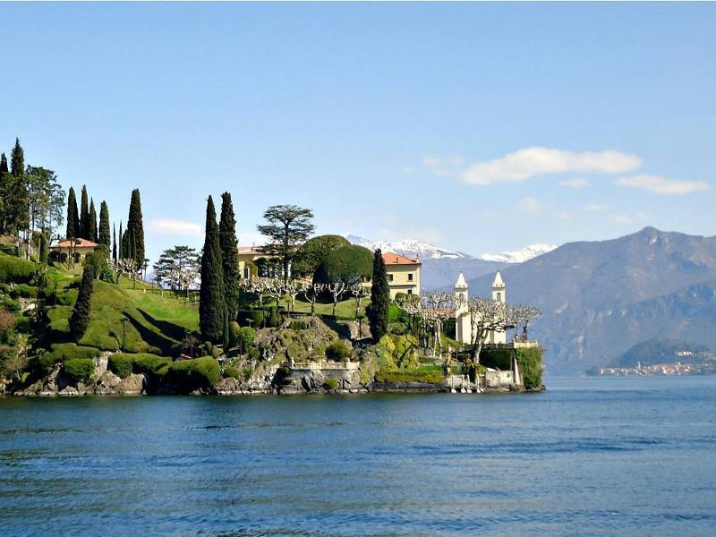 Villa del Balbianello 9 Incredible Star Wars Film Locations