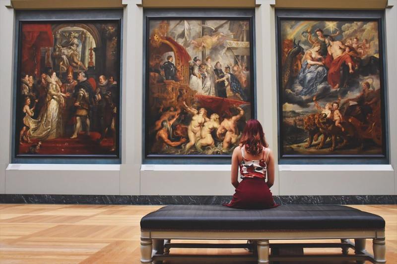 art study abroad
