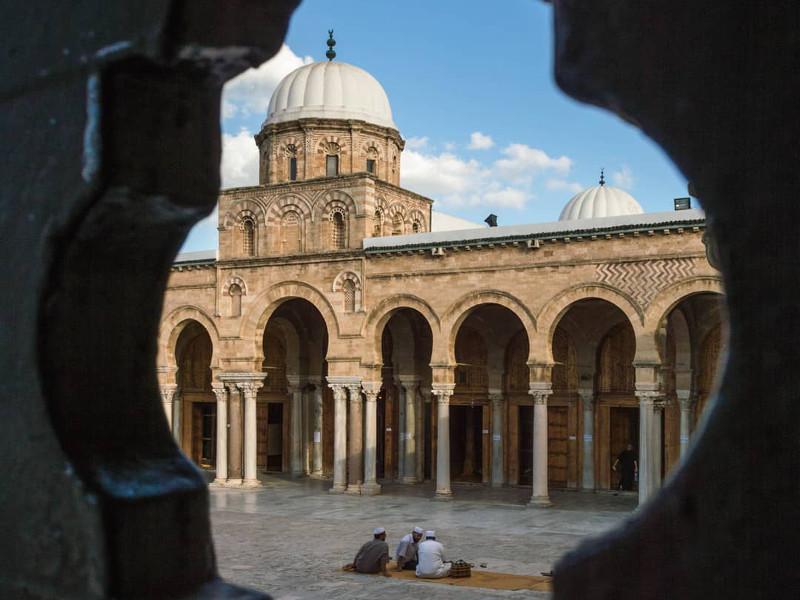 visit-tunisia-kairuoun-mosque
