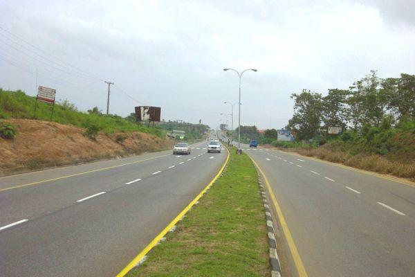 Osogbo road