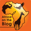 Africa on the blog