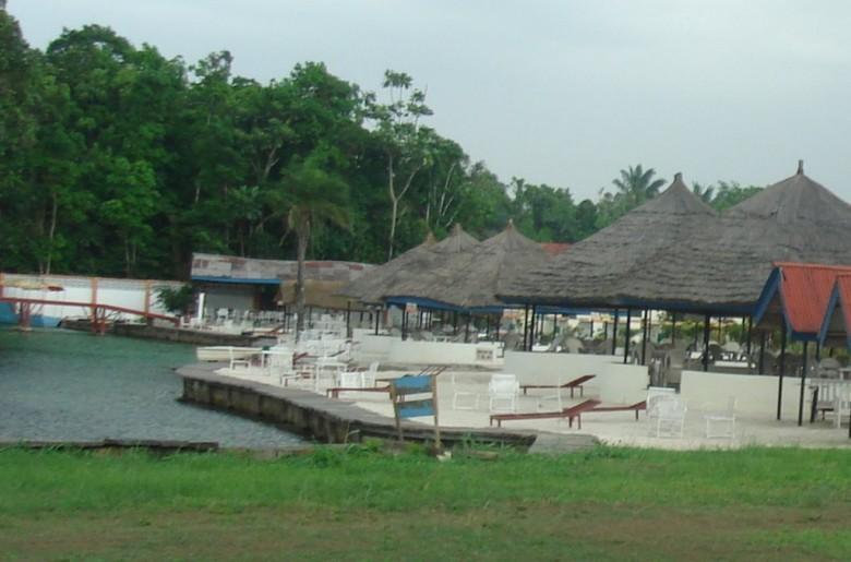 Abraka-Gordons Beach Resort