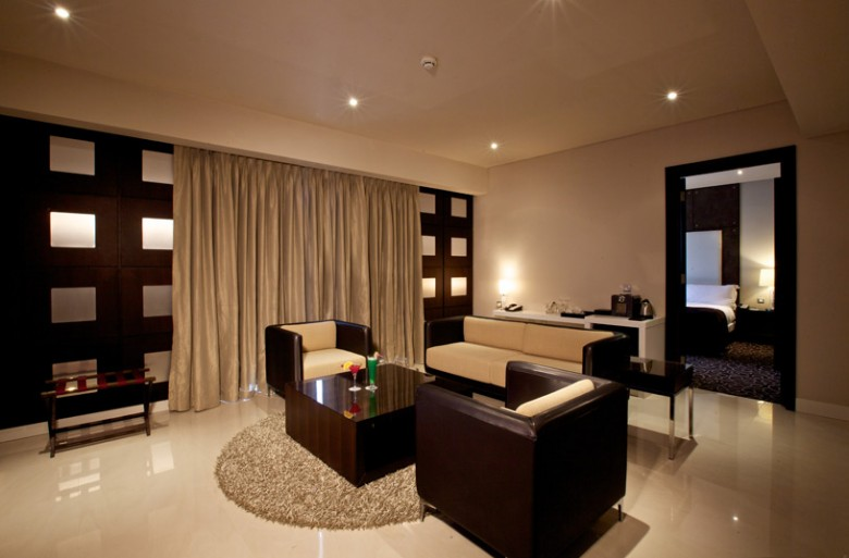 Interior Decoration Lagos