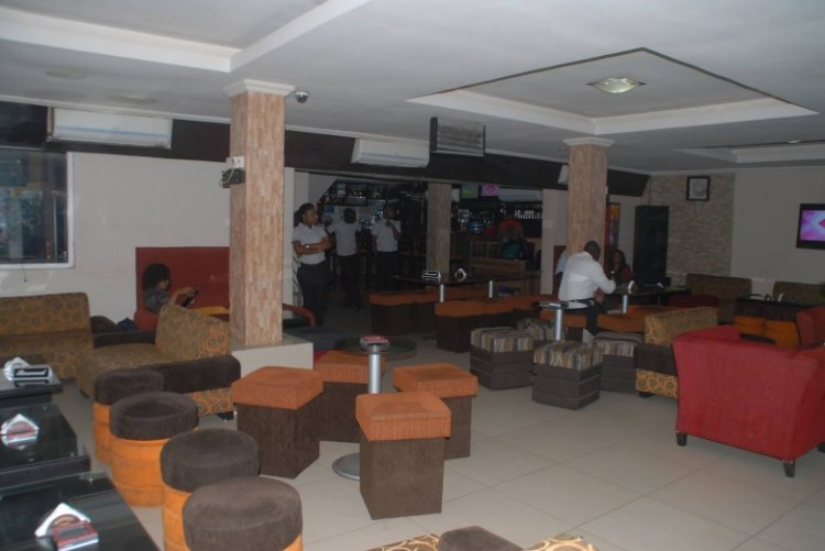 SS Lounge