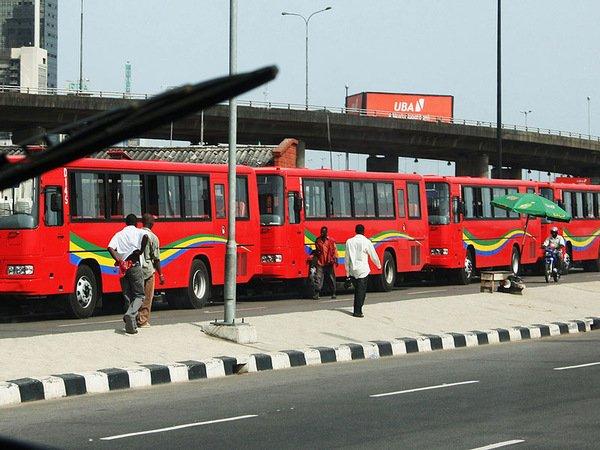 Lag Bus
