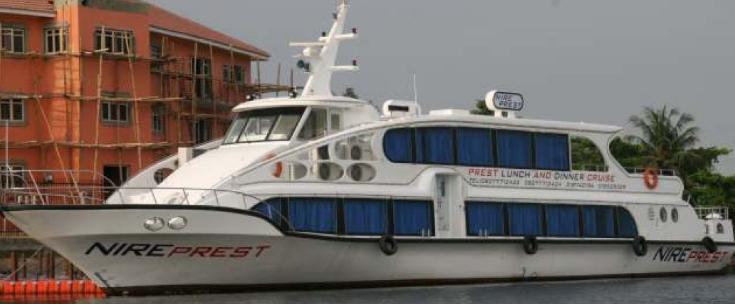Prest Cruise