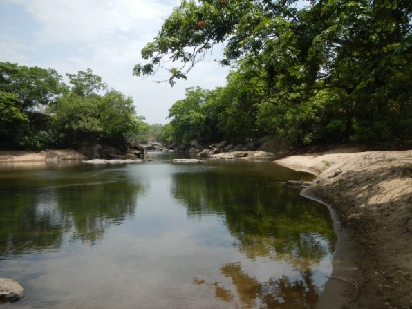 Gashaka-Gumti National Park