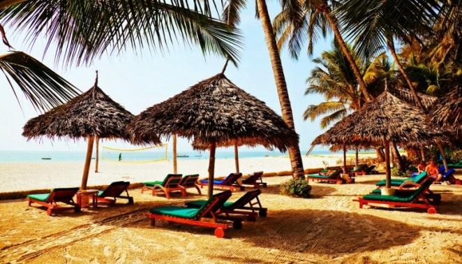 Pinewood Beach Resort, Mombasa - Flickr Photo by John Hickey-Fry