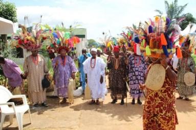 Ofala Festival
