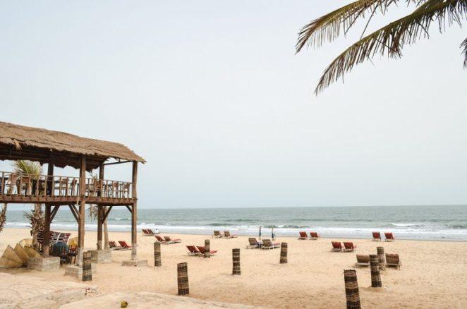 Serrekunda, Gambia