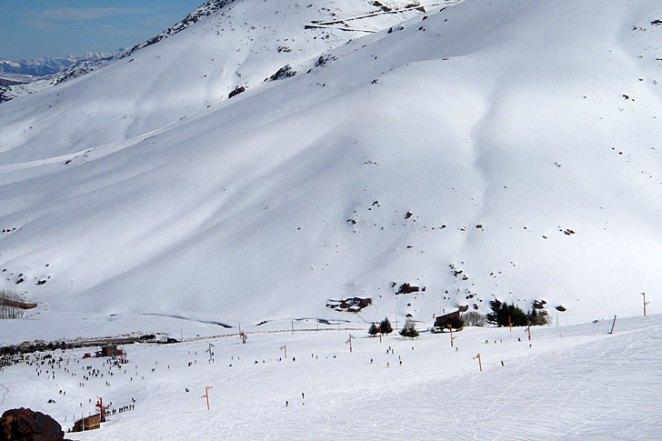 Oukaimeden-ski-slopes