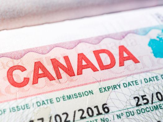 Image result for Canada Online Visa Application Form Now Open For Singles | Start Application.