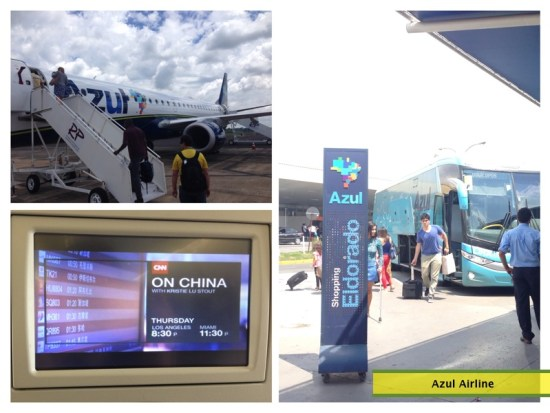 Azul Airline
