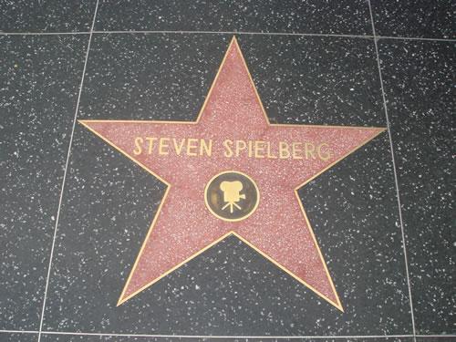 Hollywood Steven Spielberg