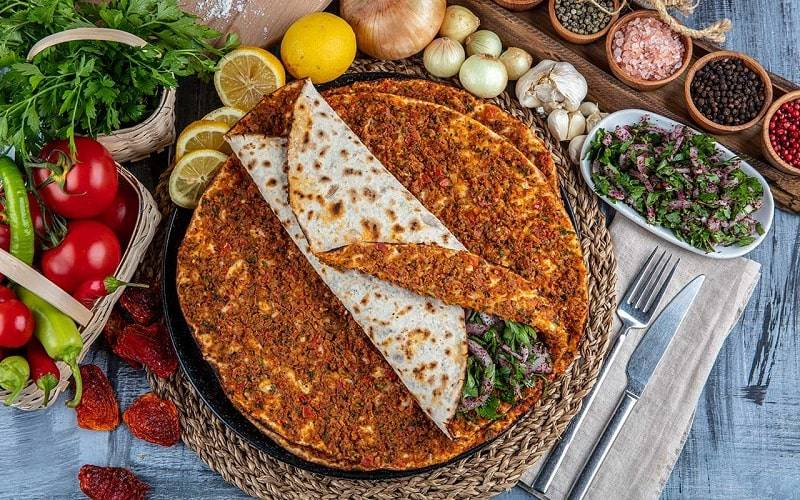 Most Delicious Turkish Food Dishes