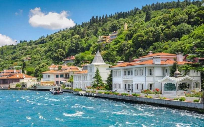 Princes' Islands Turkey