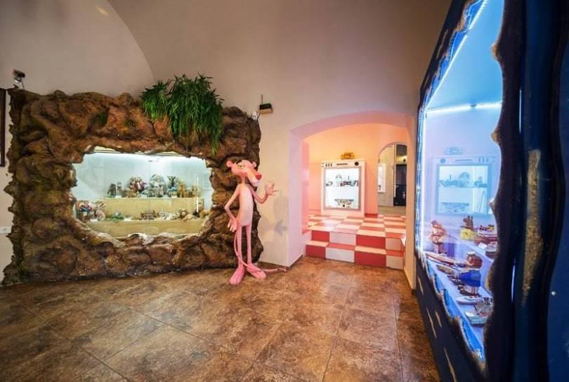 Antalya Toy Museum Things to Do in Antalya (2)